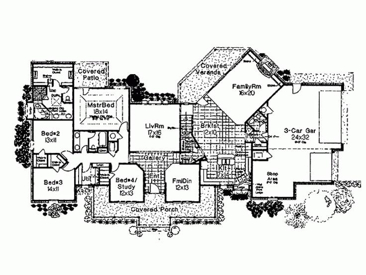 30 best old mansion inspiration images on pinterest for Gothic mansion floor plans