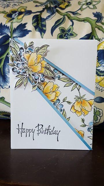 Cajun Queen Crafts : Jill's Birthday