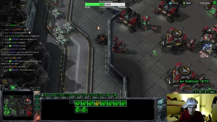 avilo loves sc2 and blizzards patch #games #Starcraft #Starcraft2 #SC2 #gamingnews #blizzard