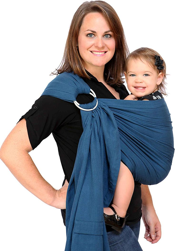Maya Wrap Lightly Padded Sling - $79.95