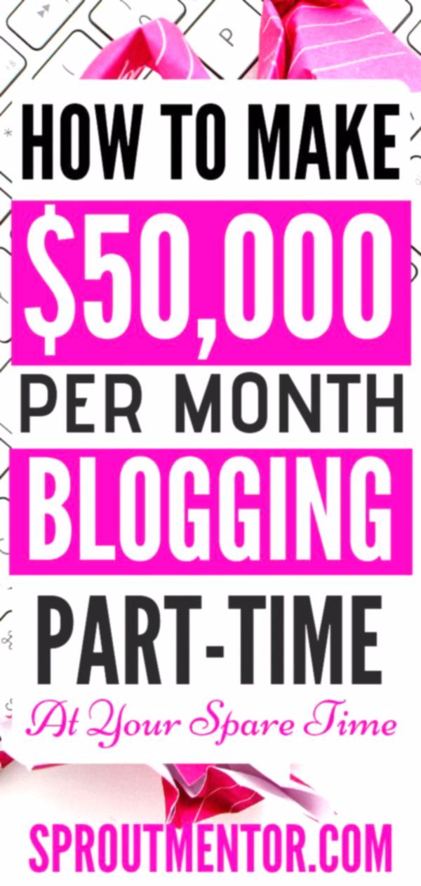 Would You Love To Make Money Blogging I Am A Multimedia Blogger