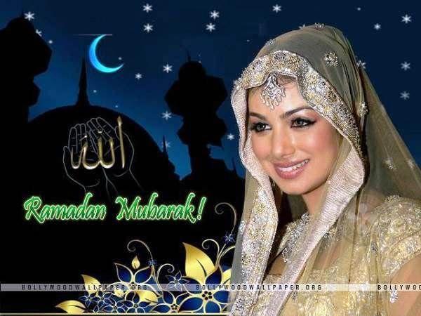 Husband Wife Islamic Quotes Wallpaper Bollywood Ramadan Eid Mubarak Ayesha Takia Wallpapers