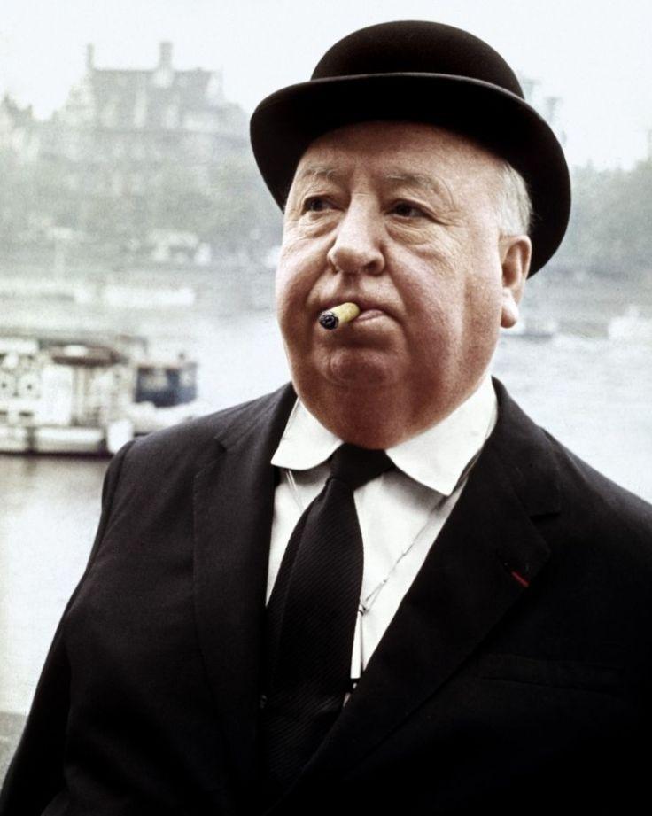 Sir Alfred Joseph HitchcockSmoke Cigarettes, Silent Film, Alfred Joseph, Alfred Hitchcock Good, Cinema, Alfred Hitchcockgood, Movie, People, Sir Alfred