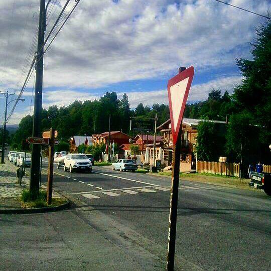 #coñaripe #chile