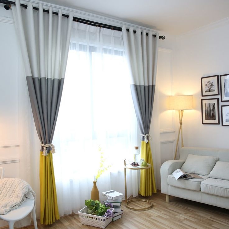 Best 25+ Modern Curtains Ideas On Pinterest