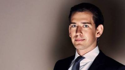 Austria's new conservative-far right coalition government, Sebastian Kurz, has been sworn in at a ceremony in Vienna, Junior partner, Freedom Party (FPÖ)...