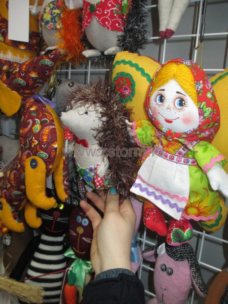 Кукляпсы. Великий Новгород