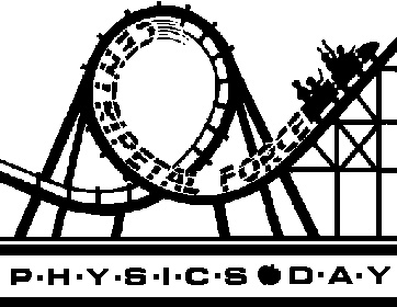 Physics/Science/Math Days at Californias Great America