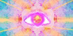 6 Signes que votre troisième oeil est en train de s'ouvrir