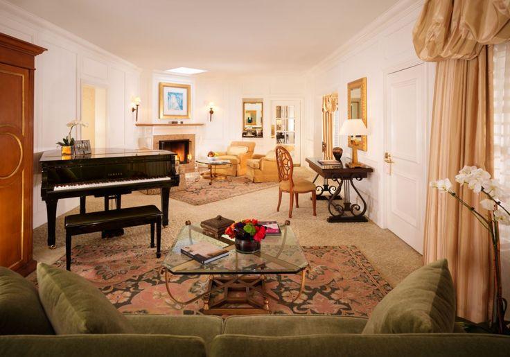 Premier Bungalow Suite