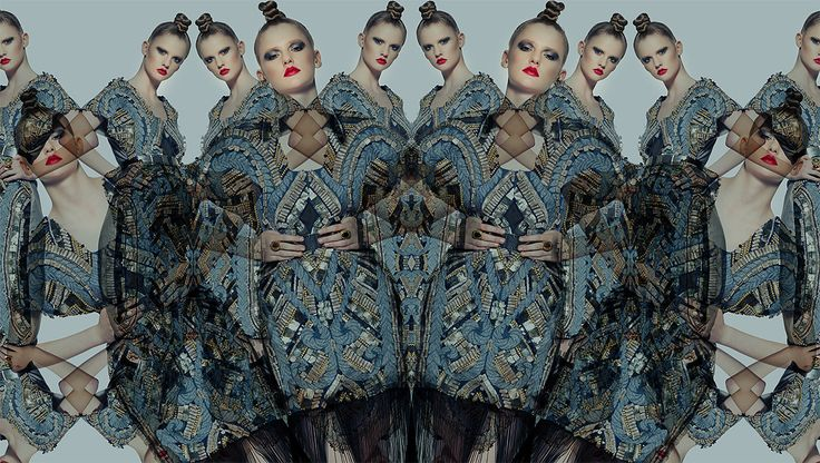 Commercial & Editorial Fashion Photographer London Jan Masny