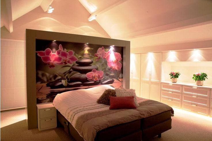 1000+ images about slaapkamer ideeen on Pinterest  Beautiful, Dark ...