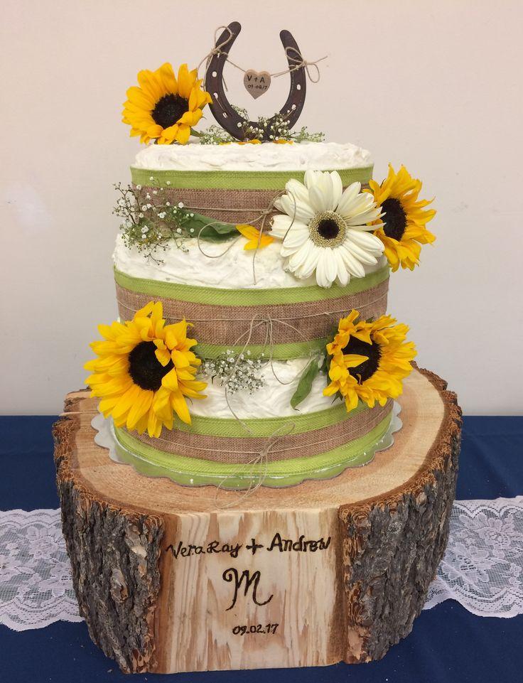 95 best fall wedding ideas images on Pinterest | Sunflowers ...