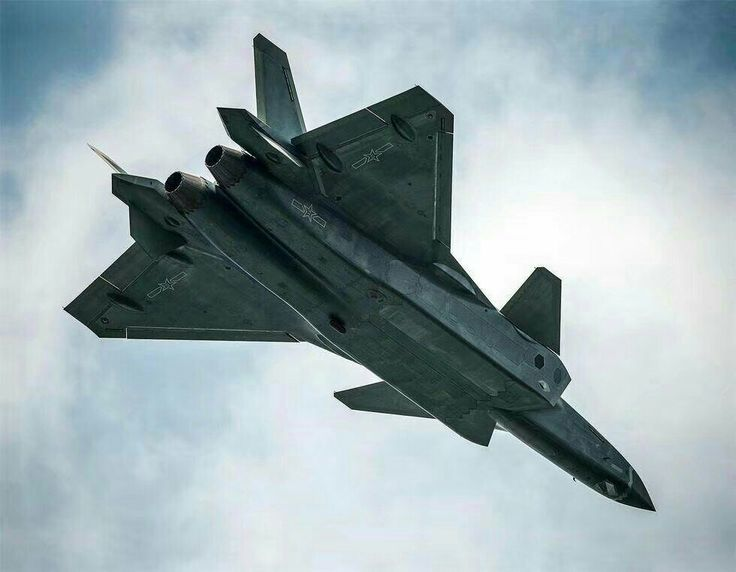 Republic of China 5 generation stealth jet j 20