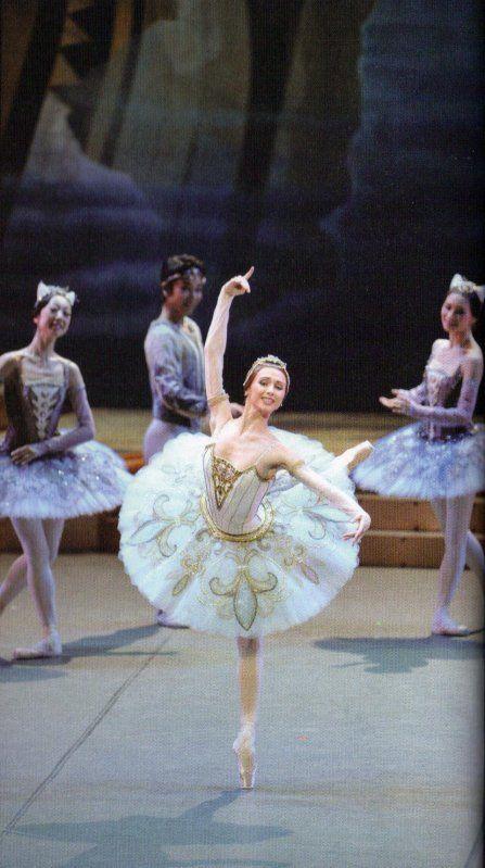 "Une ""Raymonda"" boulversante - Svetlana Zakharova Forever. ✯ Ballet beautie, sur les pointes ! ✯ Plus"