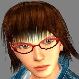 Julia Chang (Jaycee) from the Tekken series of martial arts games looks so Charlotte Gainsbourg to me.  #CharlotteGainsbourg #Charlotte #Tekken #JuliaChang #Jaycee #Tekken #otsatukka #Videopelit #hår #Gehim #Fringes #capelli #Namco #BandaiNamco #tyttöt #MaryElizabethWinstead #DaisyLowe #LouDoillon #JaneBirkin #Punkki #Gooti #Rockchick #Indie #Oinas #Leijona #Jousimies #Krapu #Skorpioni #Kalat #AnnaWilliams #Goths #Vampyyri #FelicityJones #ModestMouse #Maccabees #TheBigMoon #OkGo #DieSims2…