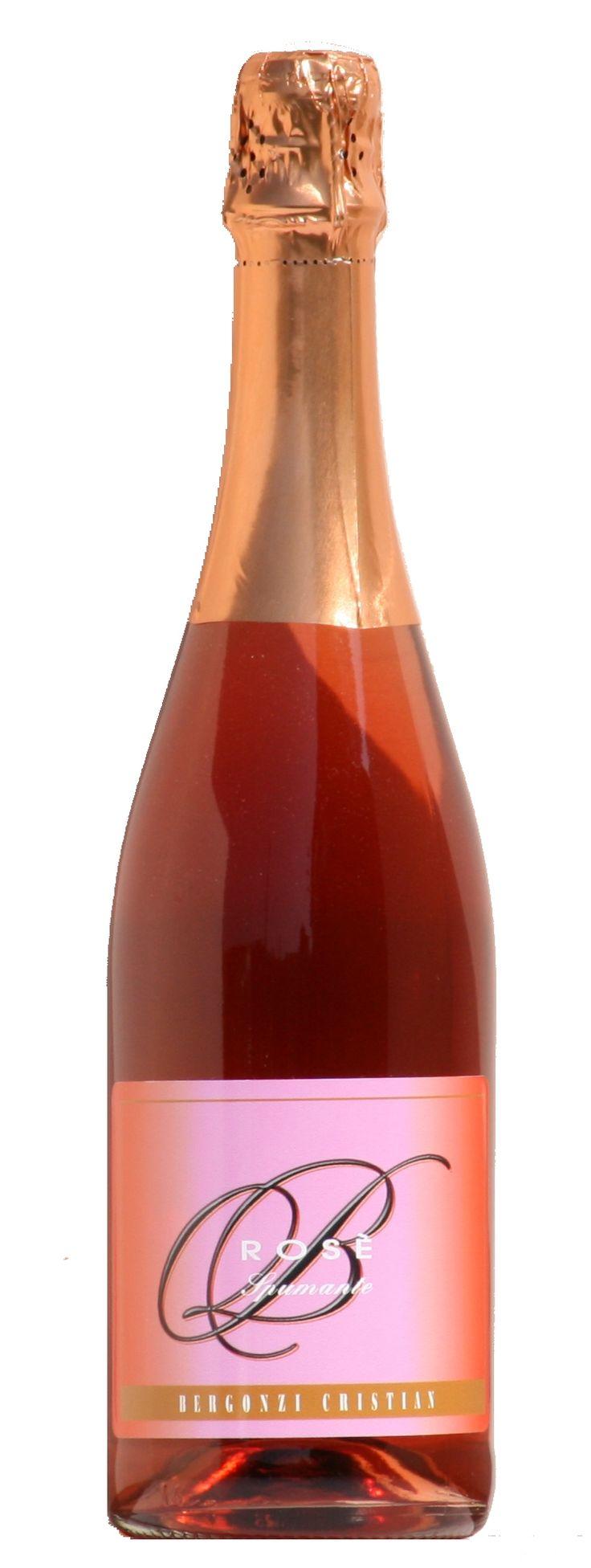 Azienda Agricola BERGONZI CRISTIAN - Vino Spumante Rosé