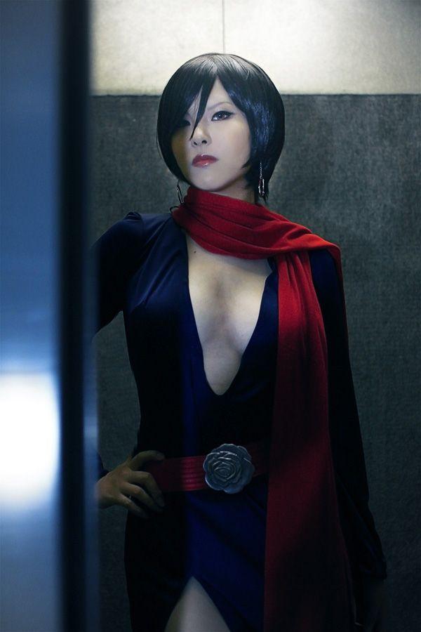 Carla - Resident Evil 6