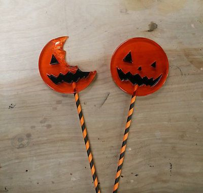 Trick R Treat Sams Lollipop Collector Set Halloween Horror