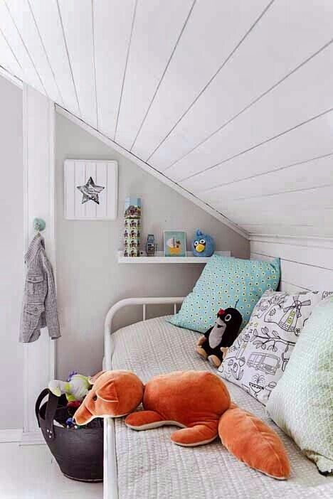 Baby Room Blue And Grey