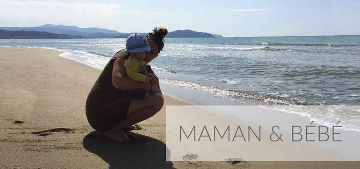 Maman & Bébé | Mama & baby | Sparks and Bloom