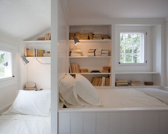 good option for sleeping a visiting family in one room
