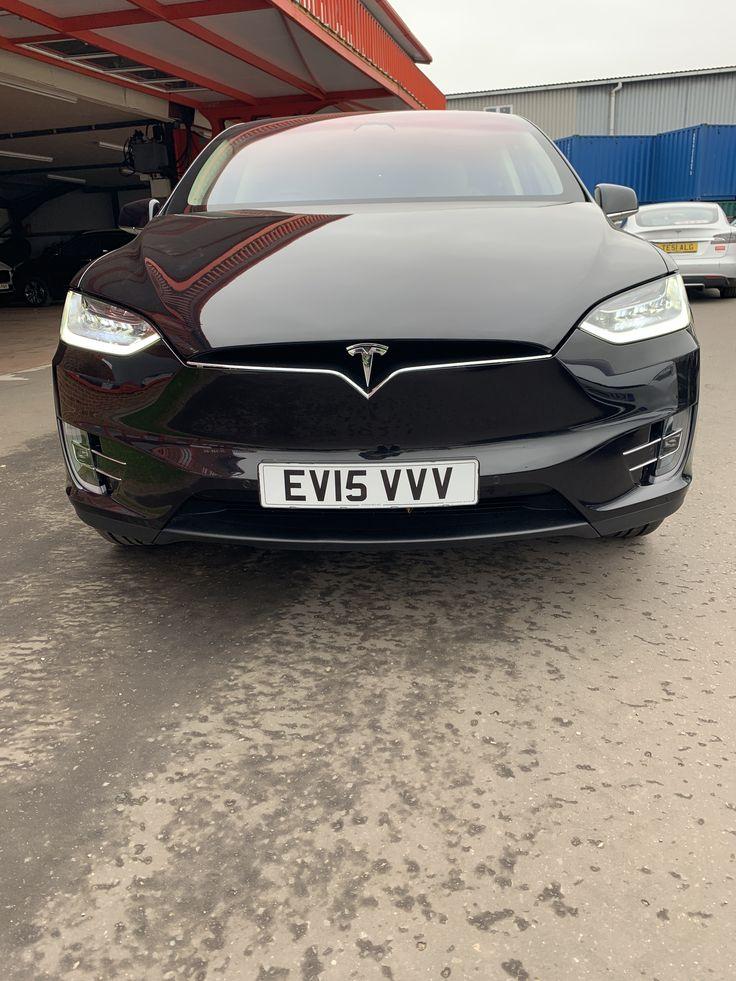 Tesla Model X 90D seats in 2020 Tesla model x, Tesla