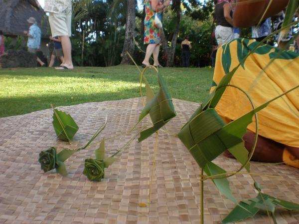 hawaiian crafts