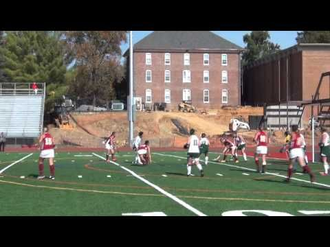 Bridgewater College: Field Hockey Defeats Sweet Briar, 6-0