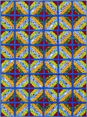 How to Do the Quilt As You Go Method | eHow.com