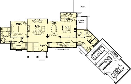 139 best floor plans images on pinterest floor plans for Dream house floor plan maker
