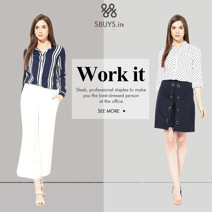 Be a corporate fashionista! Play with fashion and take style to work. Get the corporate fall fashion look at http://www.sbuys.in/  #sbuys #corporatefashion #fallfashion #afashionthing #ootd #corporatechic