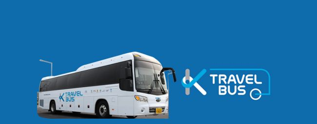 Para fomentar el turismo en el interior del país entre los residentes extranjeros y turistas internacionales que visiten Seúl Se encuentra en operación el autobús turístico exclusivo para extranjeros K-Travel Bus. Se trata de un cómodo medio de transporte para visitar las provincias y regiones de Corea, minimizando las dificultades idiomáticas y proveyendo servicios de alojamiento, guía por sitios turísticos y otros beneficios.