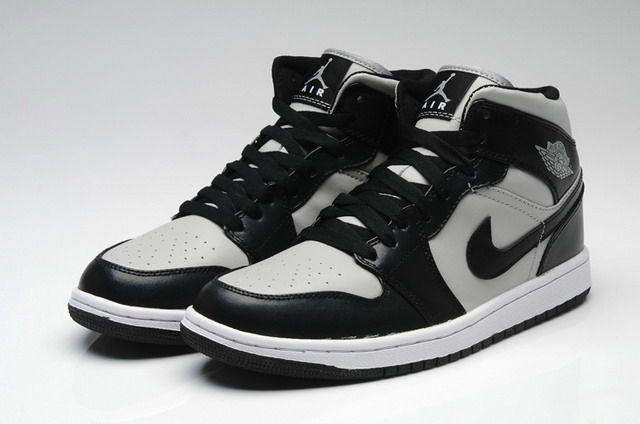 sports shoes fae2e 8ed4a Air Jordan Retro 9 Men Shoes Black-White-Blue 1018