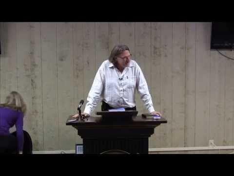 Francois Du Toit - Session 2 - Where Grace Meets 2013