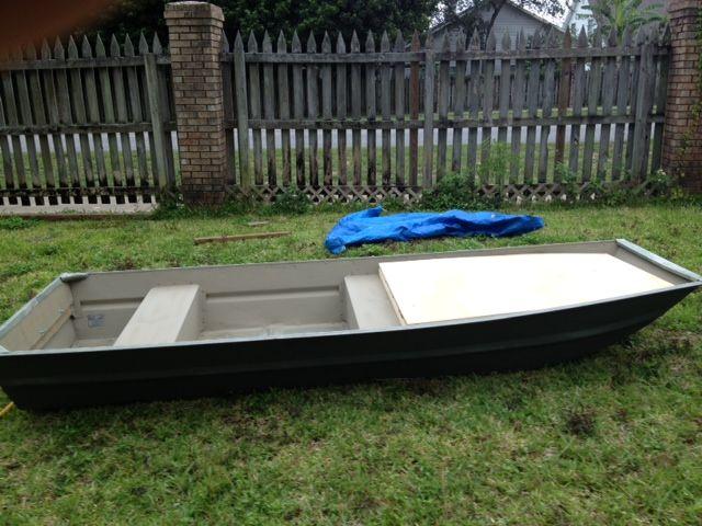 Best 25 jon boat ideas on pinterest aluminum jon boats for Fishing deck boats