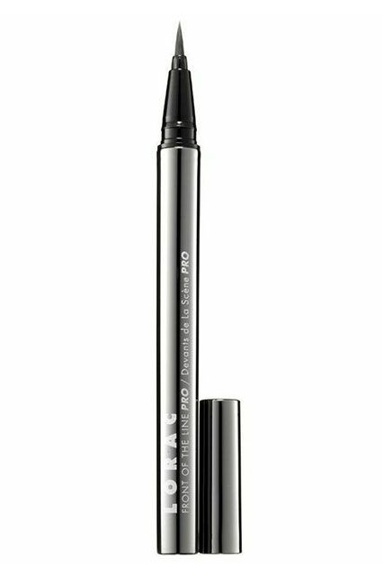 """""""I'm a cat-eye girl, and this is hands-down the best liquid liner I have ever used. The tip is so delicate, the formula so long-lasting and dark, the pen so easy to hold...it makes it impossible NOT to get a perfect line. I use this until the pen is dry and empty, and have for years now. It's my best-kept eye-makeup secret!"""""""