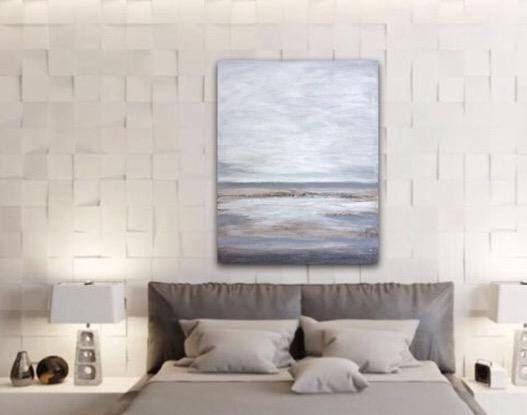 Die besten 25+ Grau beiger anstrich Ideen auf Pinterest weiße - wandfarbe grau beige