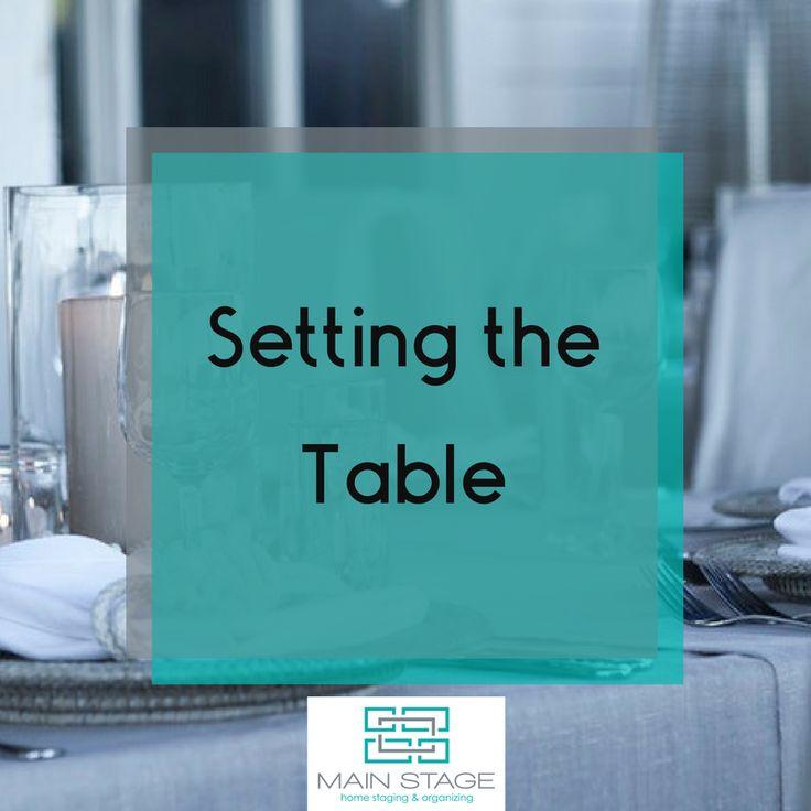 Best 25+ Table setting etiquette ideas on Pinterest ...