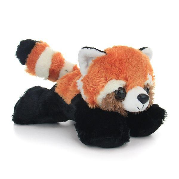 Hug Ems Small Red Panda Stuffed Animal By Wild Republic Thing