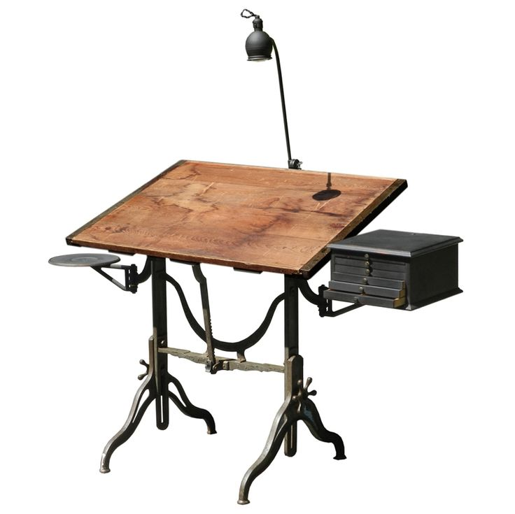 Antique Drafting Tables - Foter