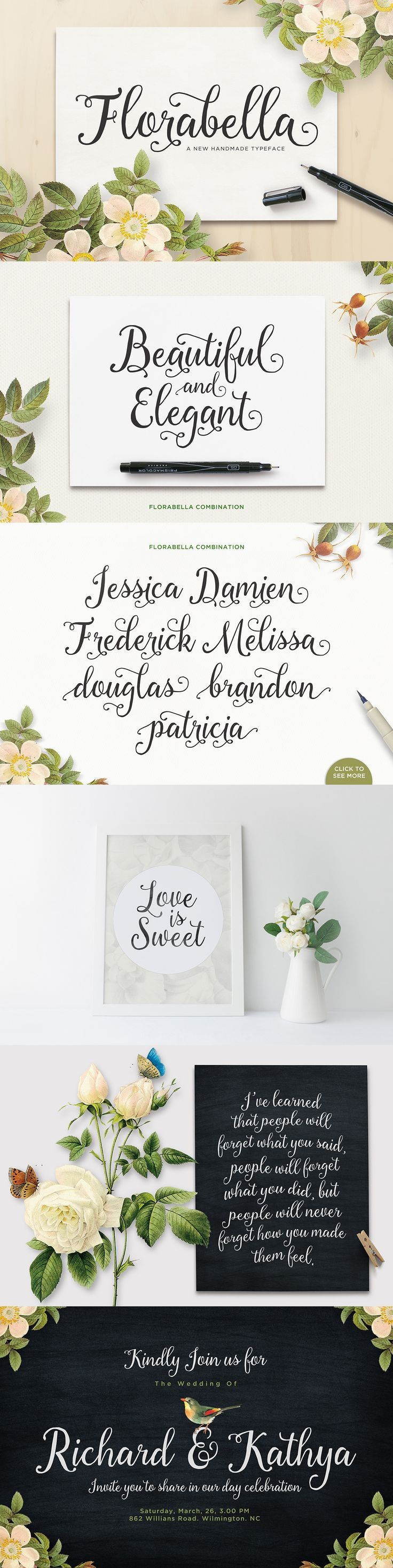 21 best font typograpy images on pinterest