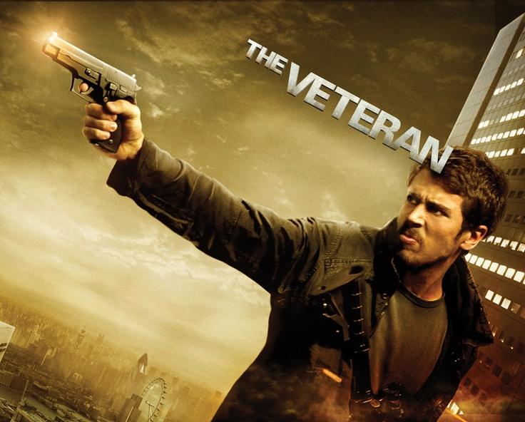 The Veteran by director Matthew Hope