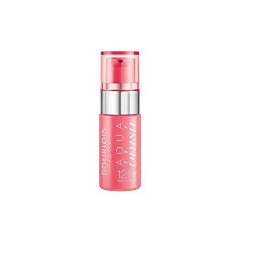 From 3.66:Bourjois Aqua Blush Number 03 Pink Twice