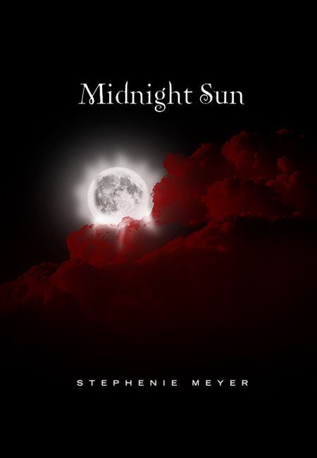 twilight midnight sun | ... a girl can only hope
