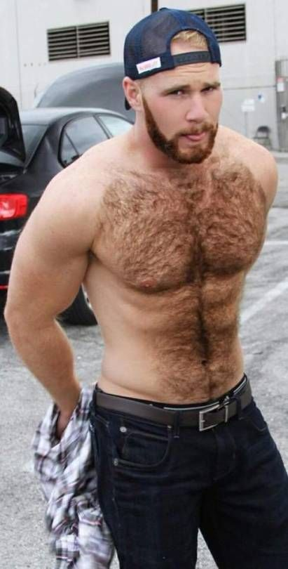 345 Best Fur-Lisious Images On Pinterest  Hot Men, Hairy -6609