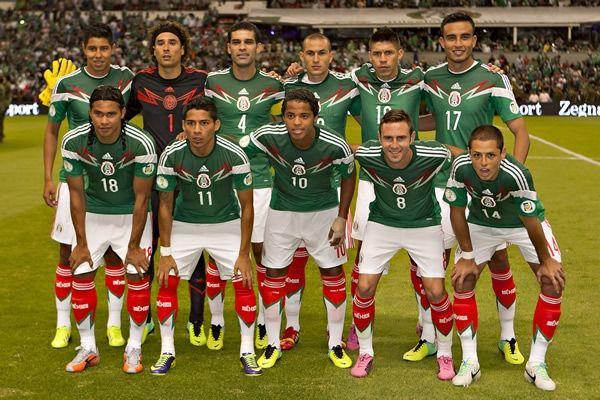 El Tri, uno de los que más han colaborado en los últimos partidos de los HexagonalesAhora la Selección Mexicana espera que Costa Rica se relaje en el último juego de la Eliminatoria