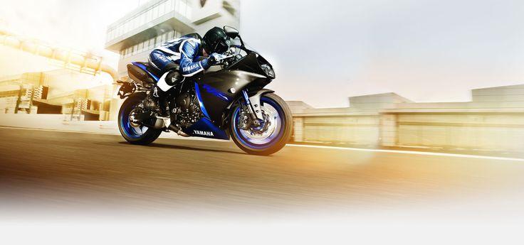 YZF-R1 2014 - Moto - Yamaha Motor France