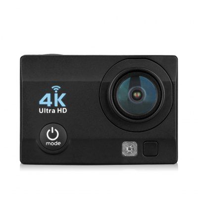 Share and Get It FREE Now | Join Gearbest |   Get YOUR FREE GB Points and Enjoy over 100,000 Top Products,Q6 WiFi 4K Ultra HD Action Sport Camera