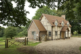 Self build cottage